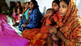 No iron deficiency in Bangladesh, but anaemia persists