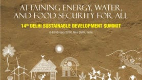 Food, energy and water demand integrated approach