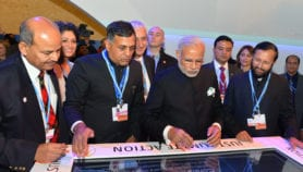 India launches climate change observatories