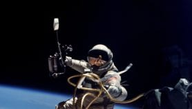 Astronaut poo to power lunar mission