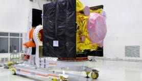 India's positioning satellite to serve  South Asia