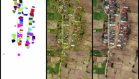 Using satellite imagery to bring energy to rural India