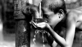 Asia-Pacific 'hot spot for water insecurity'