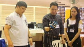 Robots can assist physiotherapy in COVID-19 times