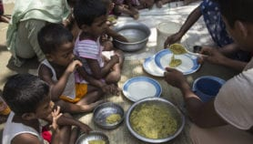Nearly half a billion people in Asia undernourished: UN