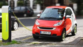 South-East Asia must accelerate on electric vehicles