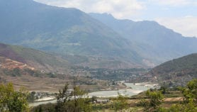 Bhutan rapidly losing glaciers and snow cover