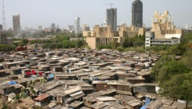 'Population density linked to COVID-19 spread in India'