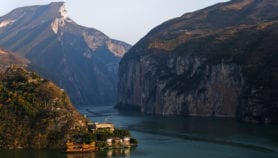 Mountains as 'water towers' for world's lowlands
