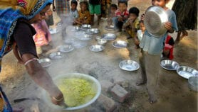 Climate vulnerability linked to child malnutrition in India