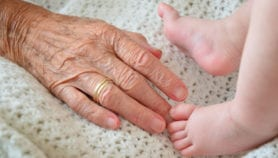 Grandmothers' role valuable in newborn care – study