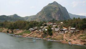 Climate change spurs typhus incidence in Laos