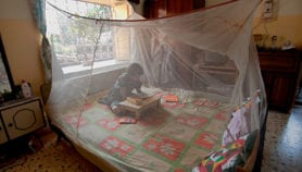 Smart surveillance tech dents malaria in Indian city
