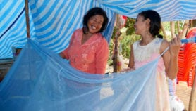 Asia Pacific gains in war on malaria — WHO