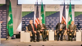 United States aims to develop Africa through S&T
