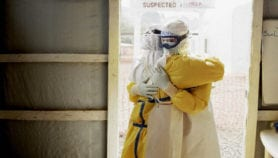 Managing health crises after Ebola