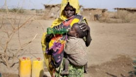 Africa sinking deeper into hunger