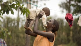 Fund to improve African maternal, child health launched