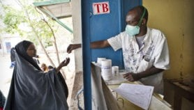 Shorter, safe treatment of TB in people with HIV found