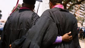 Bridging university education's great divide in Africa