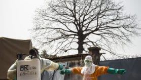 Ebola preparedness at risk due to inadequate funding