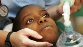 Heart monitoring device wins top African prize