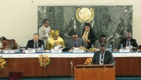 UN conference discusses actions for financing SDGs