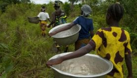 Addressing Africa's water and sanitation challenges