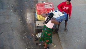 The urban challenges of a booming Maputo
