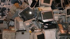 Discarded electronics pollute Ghana's food chain