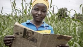 Addressing skills gaps for Africa's sustainable growth