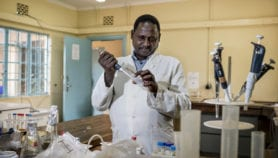 Africa's science research output doubles in a decade