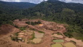 Satellite imagery helping Ghana fight illegal mining