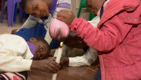 Funding young innovators key to Africa's development