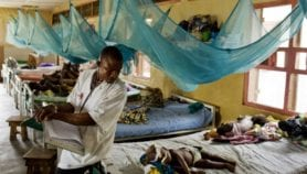 African dams linked to one million malaria cases a year