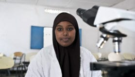 Boosting STEM education for African girls and women