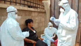 Protect pregnant women from malaria during COVID-19