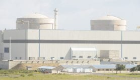 Uneven use of nuclear programmes across regions