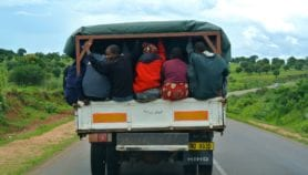 Public transport could stifle Africa's COVID-19 control