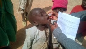 Polio, measles outbreaks 'inevitable', say vaccine experts