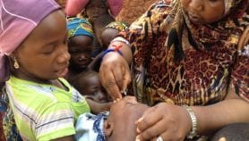 Poorest children at risk as global vaccination rates stall