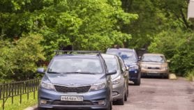 Africa's reliance on used cars fuelling pollution