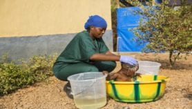 Can Ebola virus be sexually transmitted?