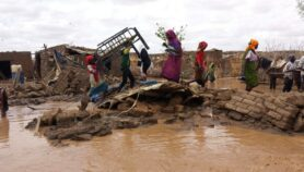 Climate disasters 'block access to women's healthcare'
