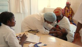 Enhanced child malaria treatment rolled out in Africa