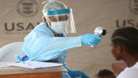 Africa 'has highest COVID-19 death rate of critically ill'