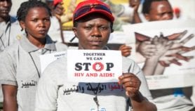 Africa 'not on track to reach 2030 HIV/AIDS targets'