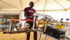 African governments 'shun home-grown, young innovators'