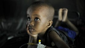 Child malaria deaths 'slashed by rainy season regimen'