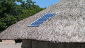 Energising Africa: energy poverty rising